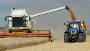 agricultural land investment funds